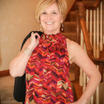 Over 50 Style Story – With Denise – Steppin Out