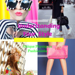 Fashionista week 2 – Understanding Your Style Type