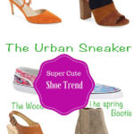 Super Cute Shoe Trend