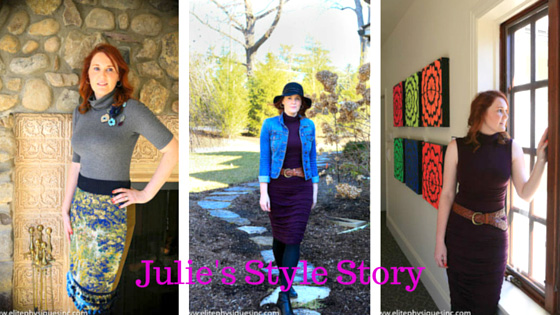 "Creative and Fun ""Style Story"""