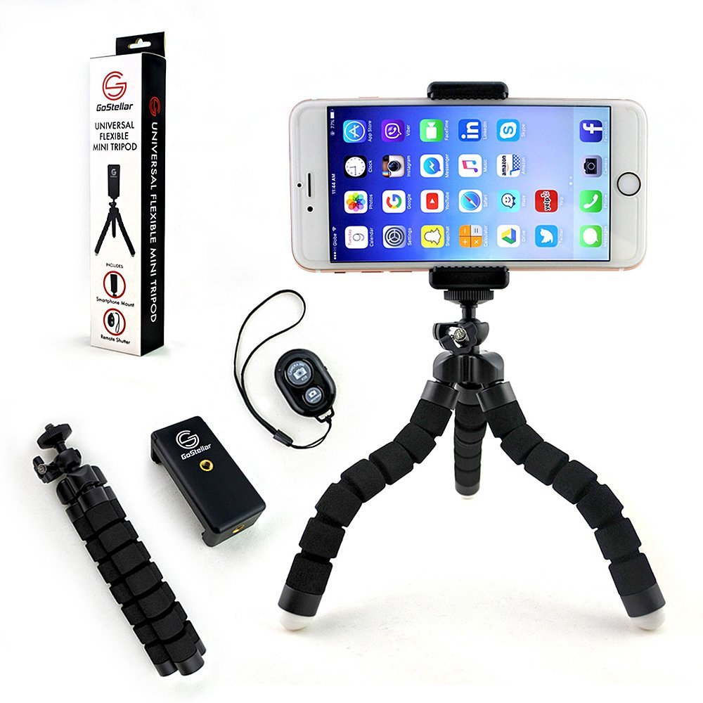 tripod with trigger release Gifts For Photographers and Bloggers