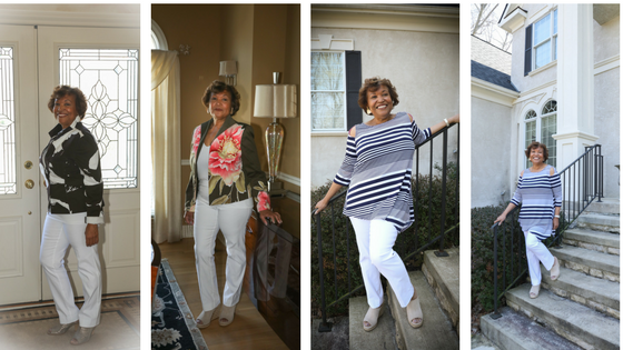 Style Story over 50