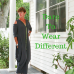 Dare To Wear Different and Tips On How To
