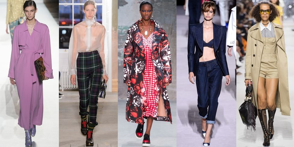 whats new this year in fashion